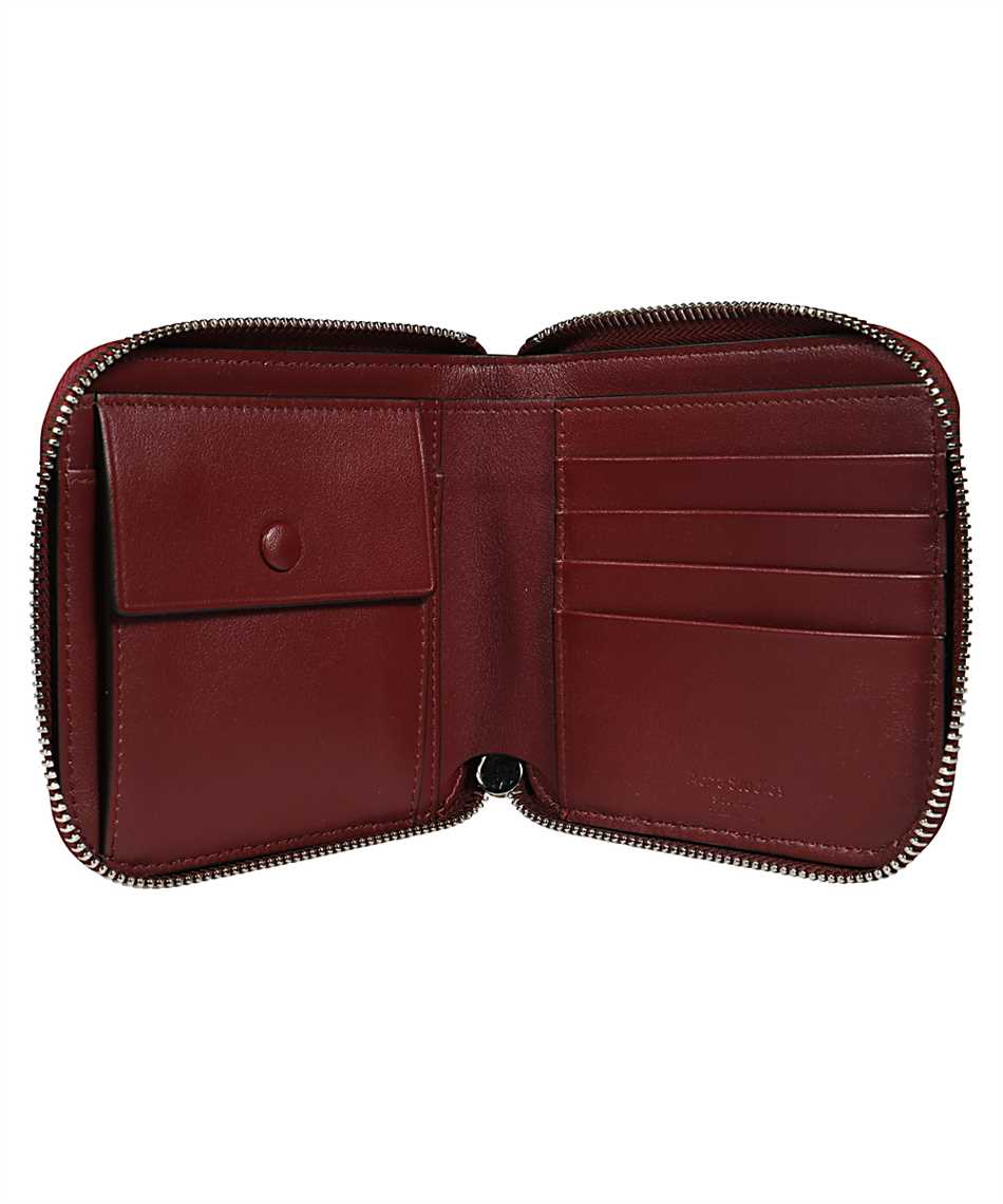 Acne FNUXSLGS000115 ZIPPERED Wallet 3