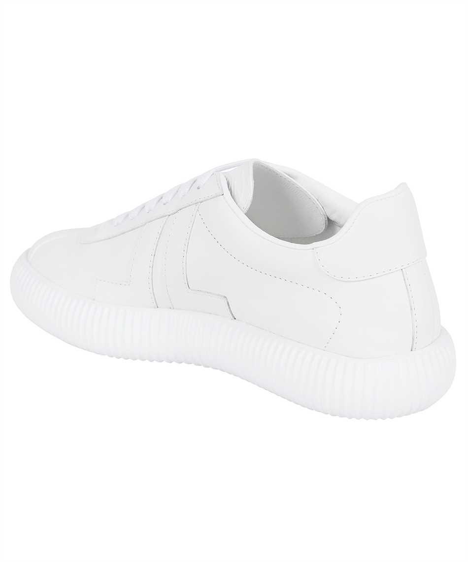 Lanvin FW SKLS00 NAPA A21 LEATHER GLEN ARPÈGE Sneakers 3