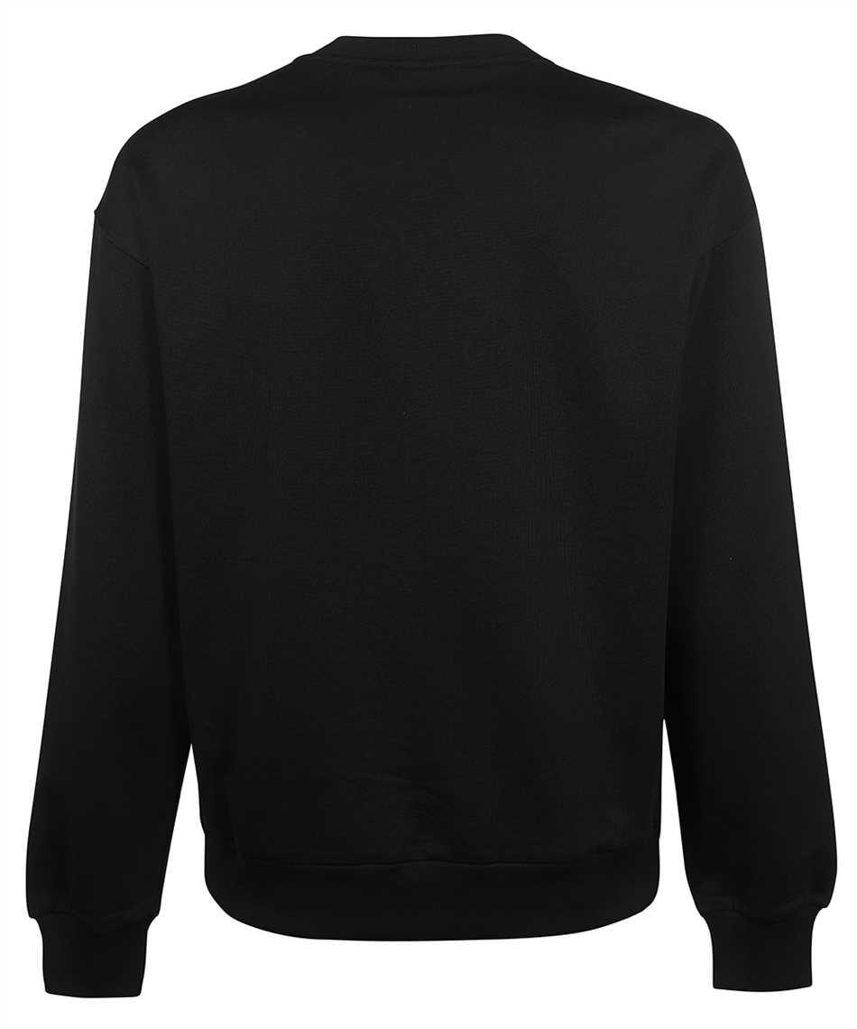 Dolce & Gabbana G9UF3Z G7A2D DG PATCH Kapuzen-Sweatshirt 2