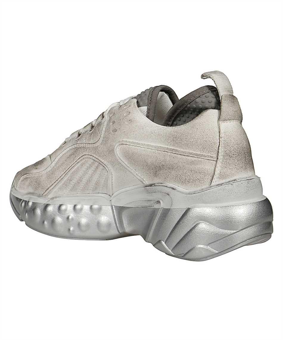Acne Manhattan Dip Sneakers 3