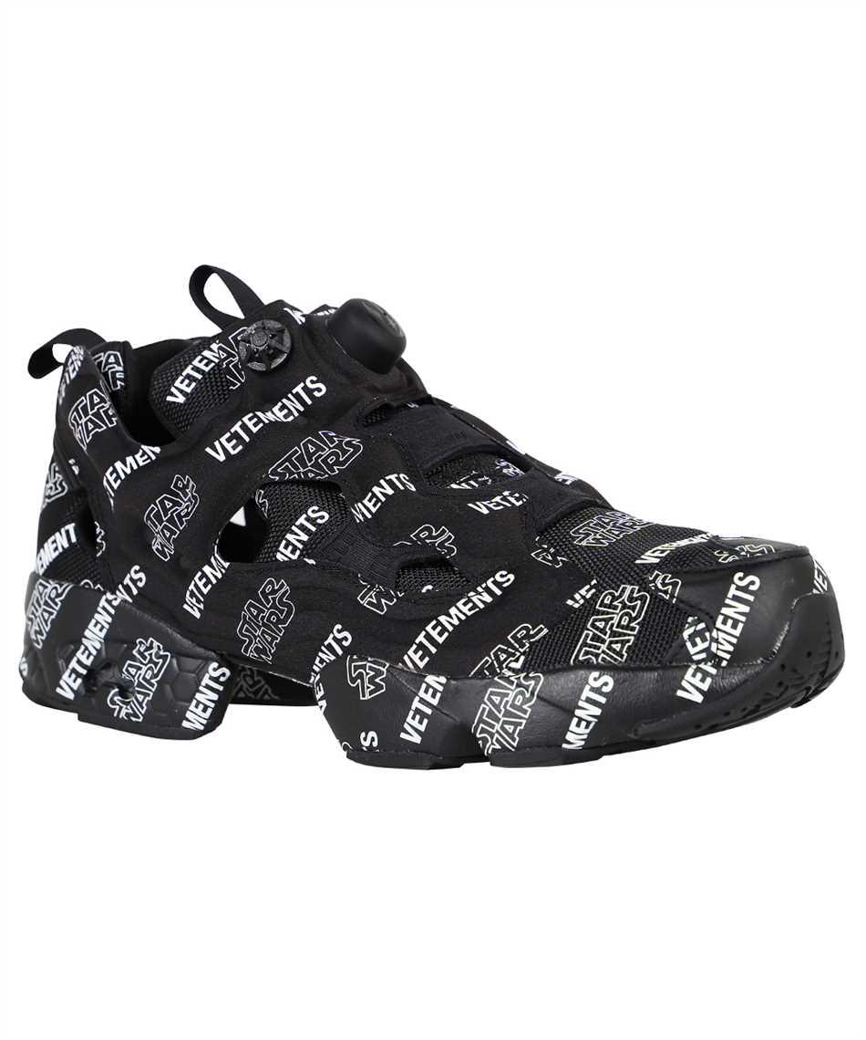Vetements UE52SN100B STAR WARS INSTAPUMP FURY Sneakers 2