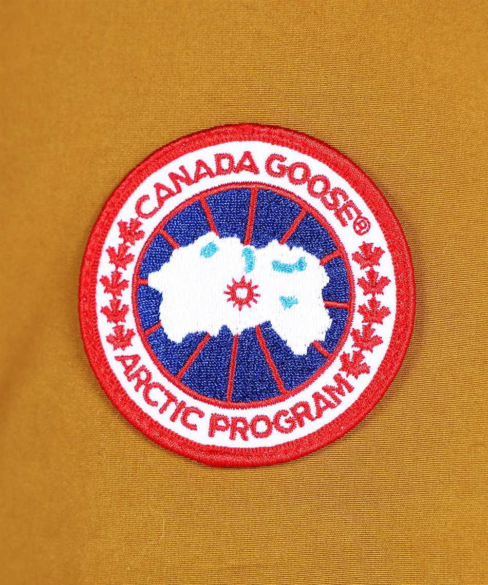 Canada Goose 2062M LANGFORD Jacke 3