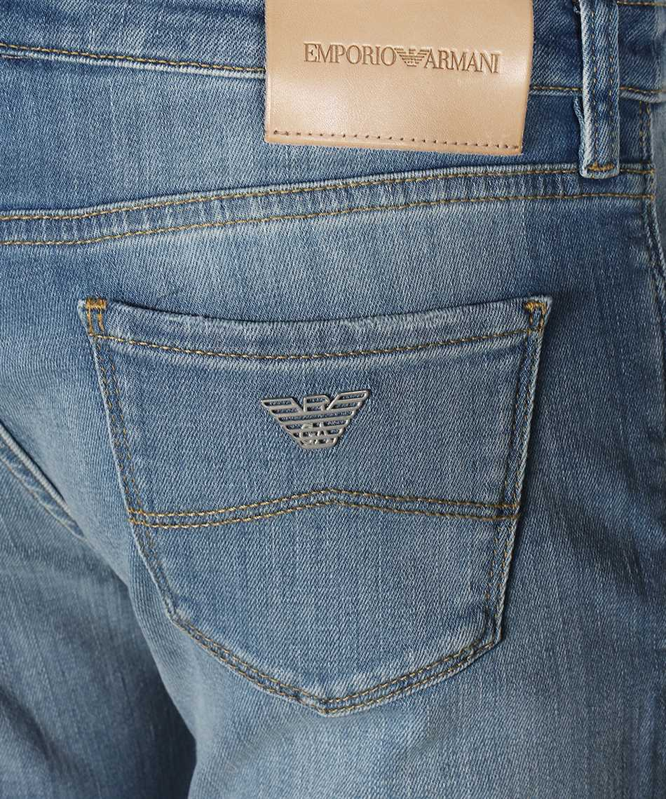 Emporio Armani 3H2J06 2D5JZ SKINNY Jeans 3