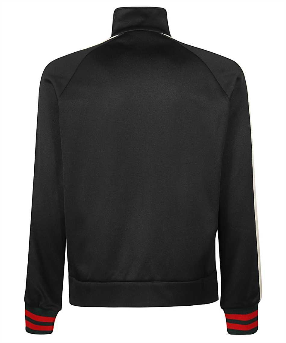 Gucci 474634 X5T39 TECHNICAL Jacket 2