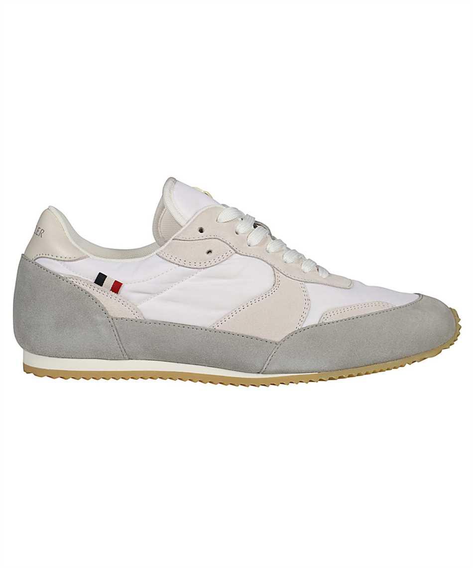 Moncler 4M728.40 02SSM PRECIPICE Sneakers 1