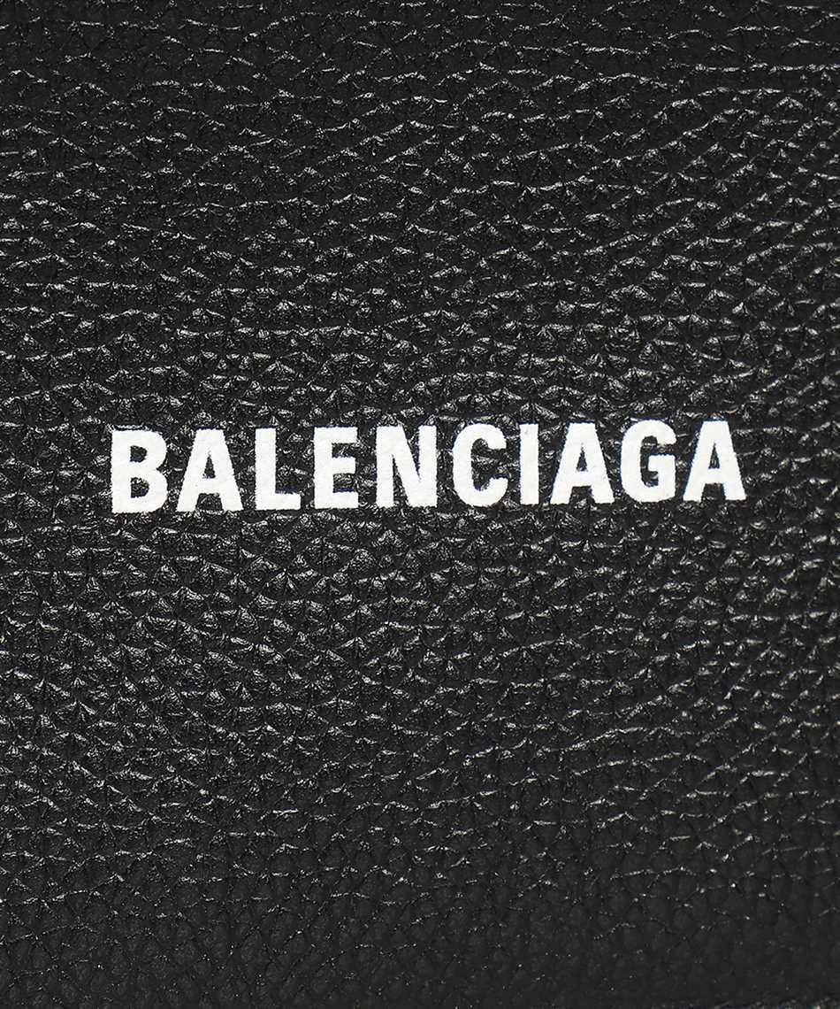 Balenciaga 637130 1IZIM CASH LONG Card Holder 3