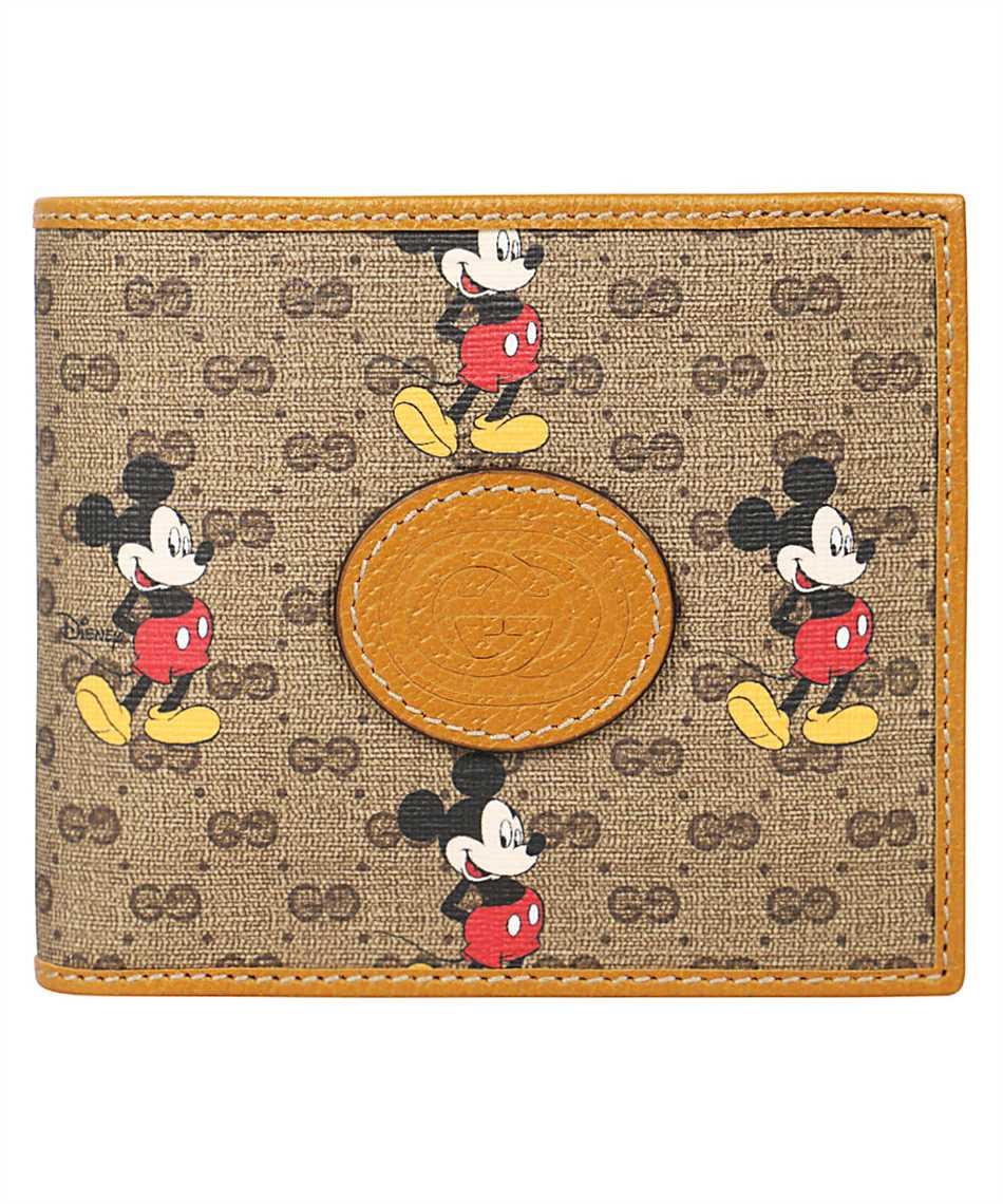 Gucci 602549 HWUBM DISNEY Wallet 1
