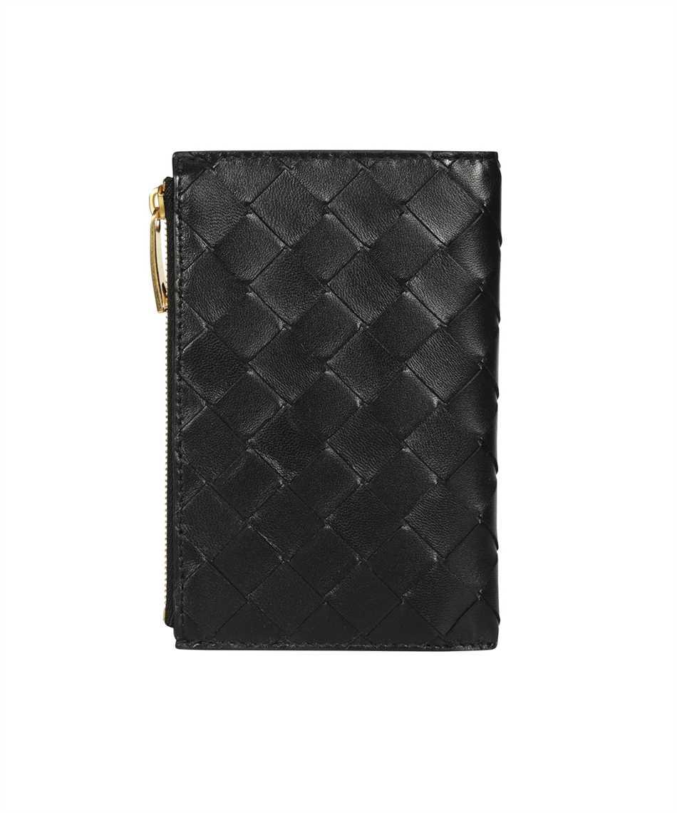 Bottega Veneta 667468 VCPP2 BI-FOLD ZIP Wallet 2