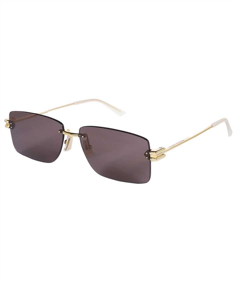 Bottega Veneta 668016 V4450 Sonnenbrille 2