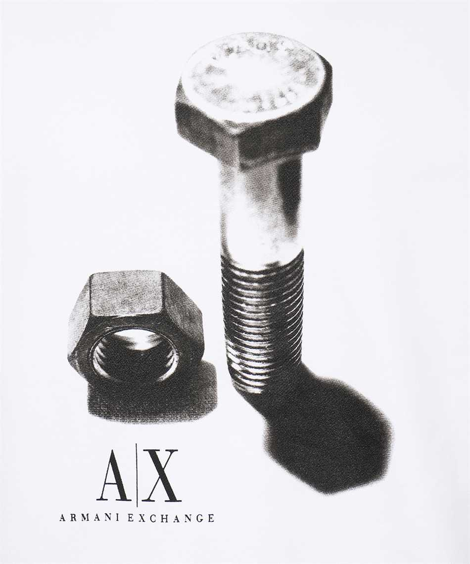 Armani Exchange 6KZMAW ZJ6RZ REGULAR FIT Sweatshirt 3