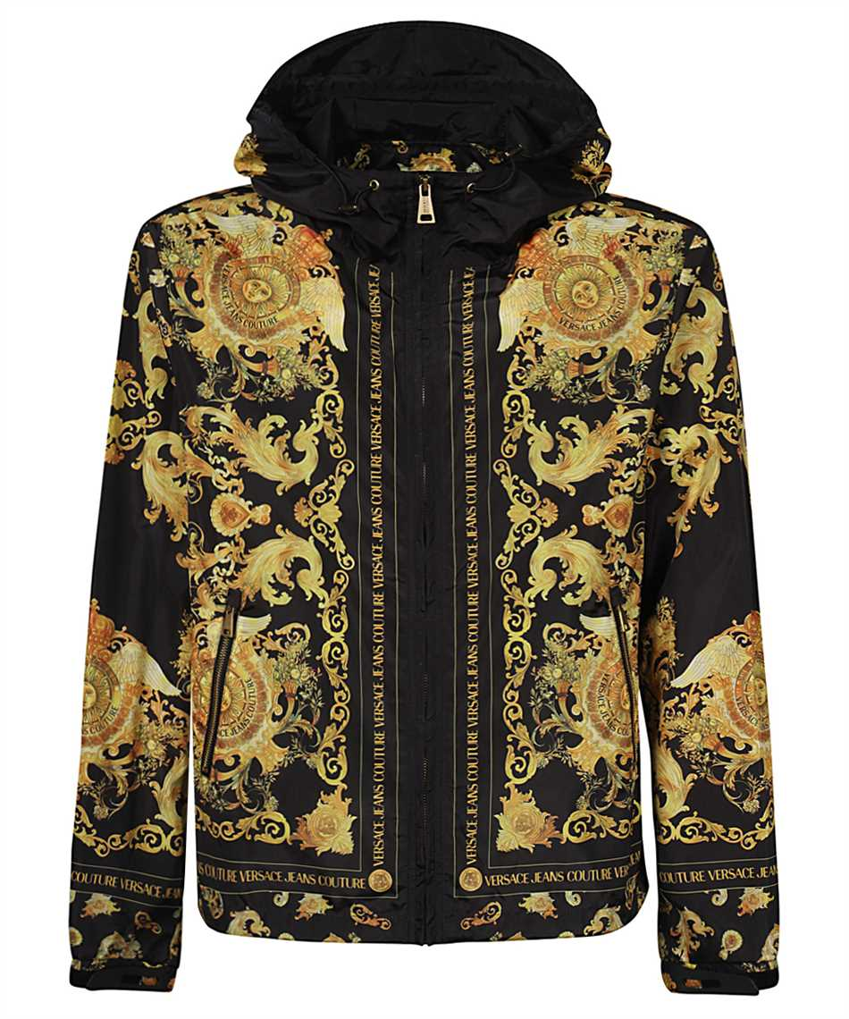 Versace Jeans Couture C1GWA9A8 25188 PRINT BAROQUE Jacket 1