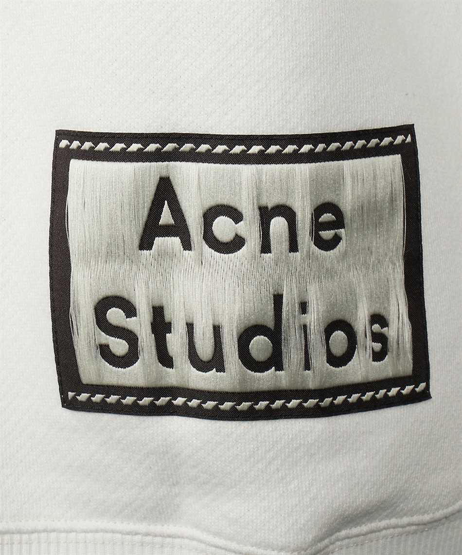 Acne FN-WN-SWEA000082 LOGO LABEL Sweatshirt 3