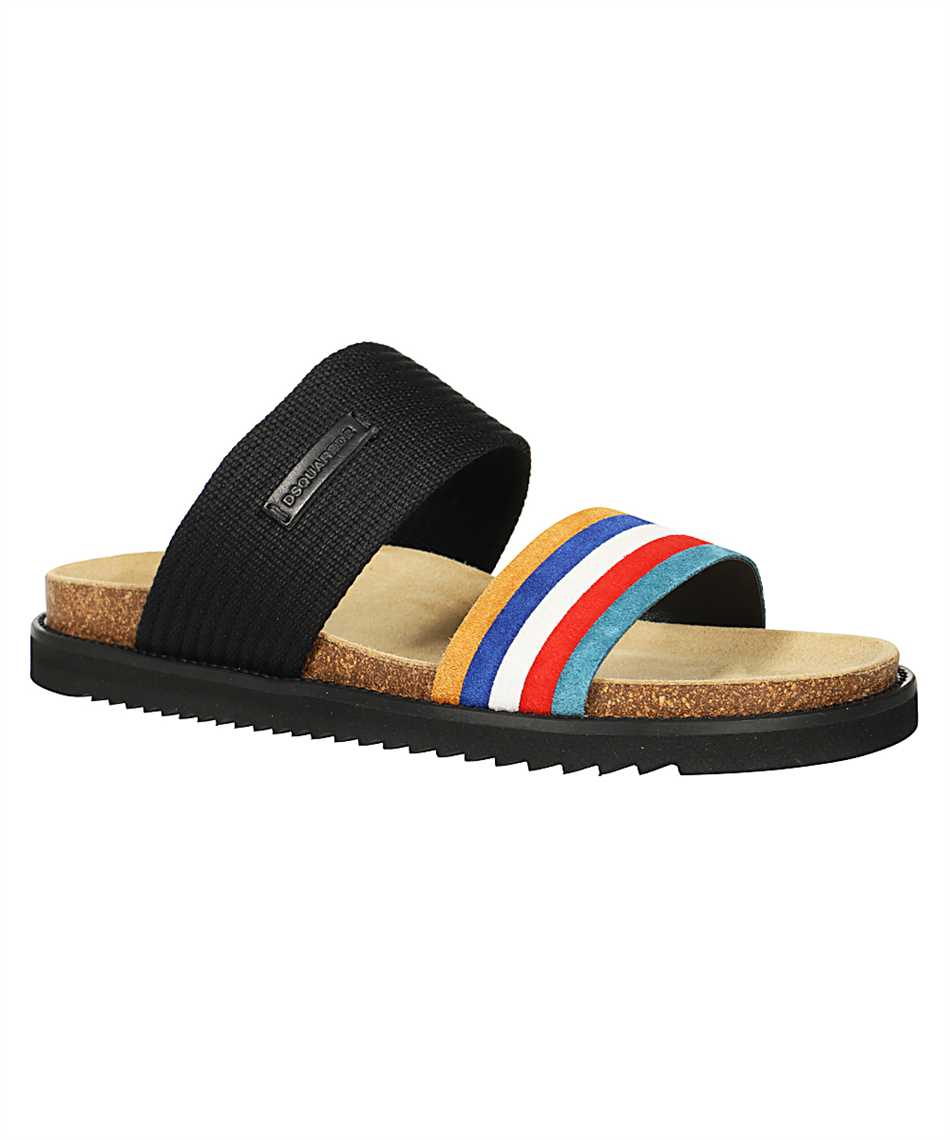 Dsquared2 FSM0037 85800001 Slides 2