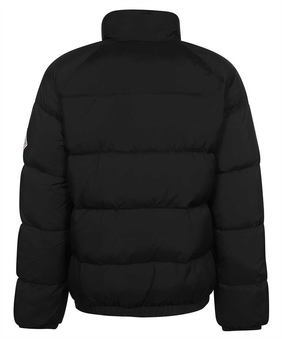 PYRENEX HUQ001 VINTAGE MYTHIC SOFT Jacket 2