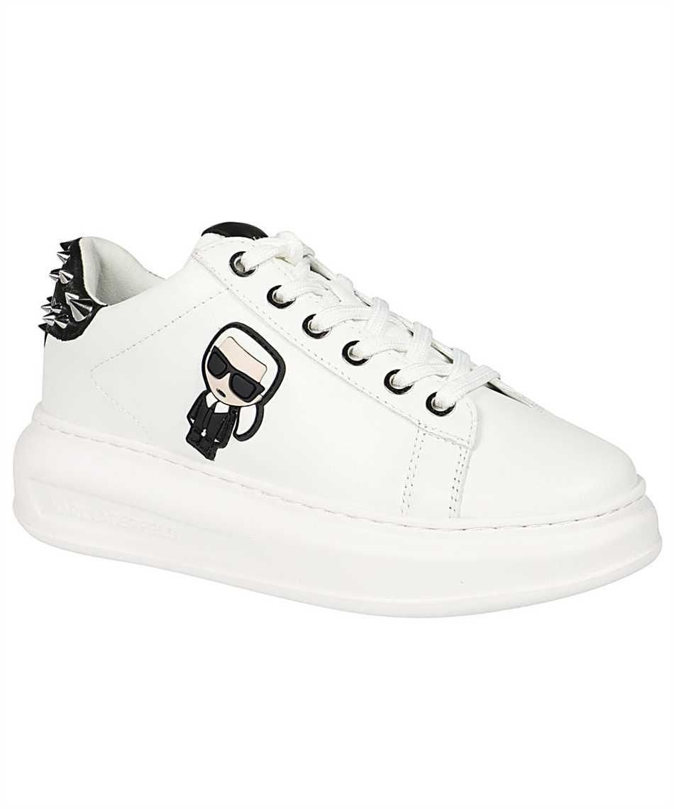 Karl Lagerfeld KL62529 IKONIC STUD Sneakers 2