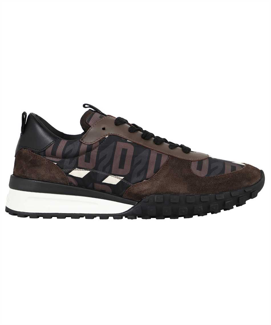 Dsquared2 SNM0198 21304365 LEGEND Sneakers 1