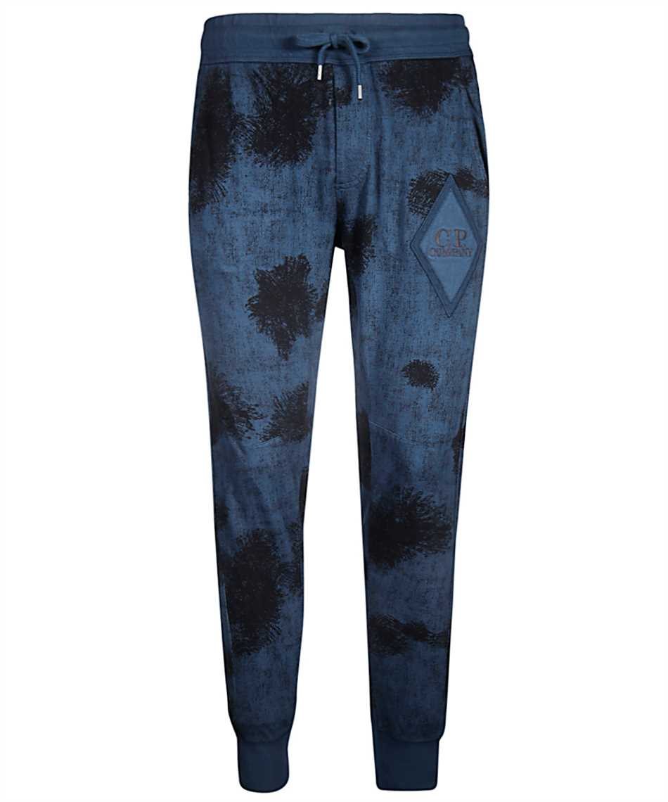 C.P. Company 07CMSS243A-005518G PATTERNED Trousers 1