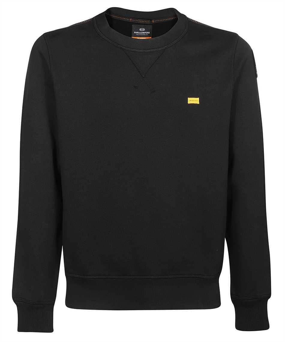 Parajumpers 21WMPMFLECF11 CALEB EMBO Sweatshirt 1