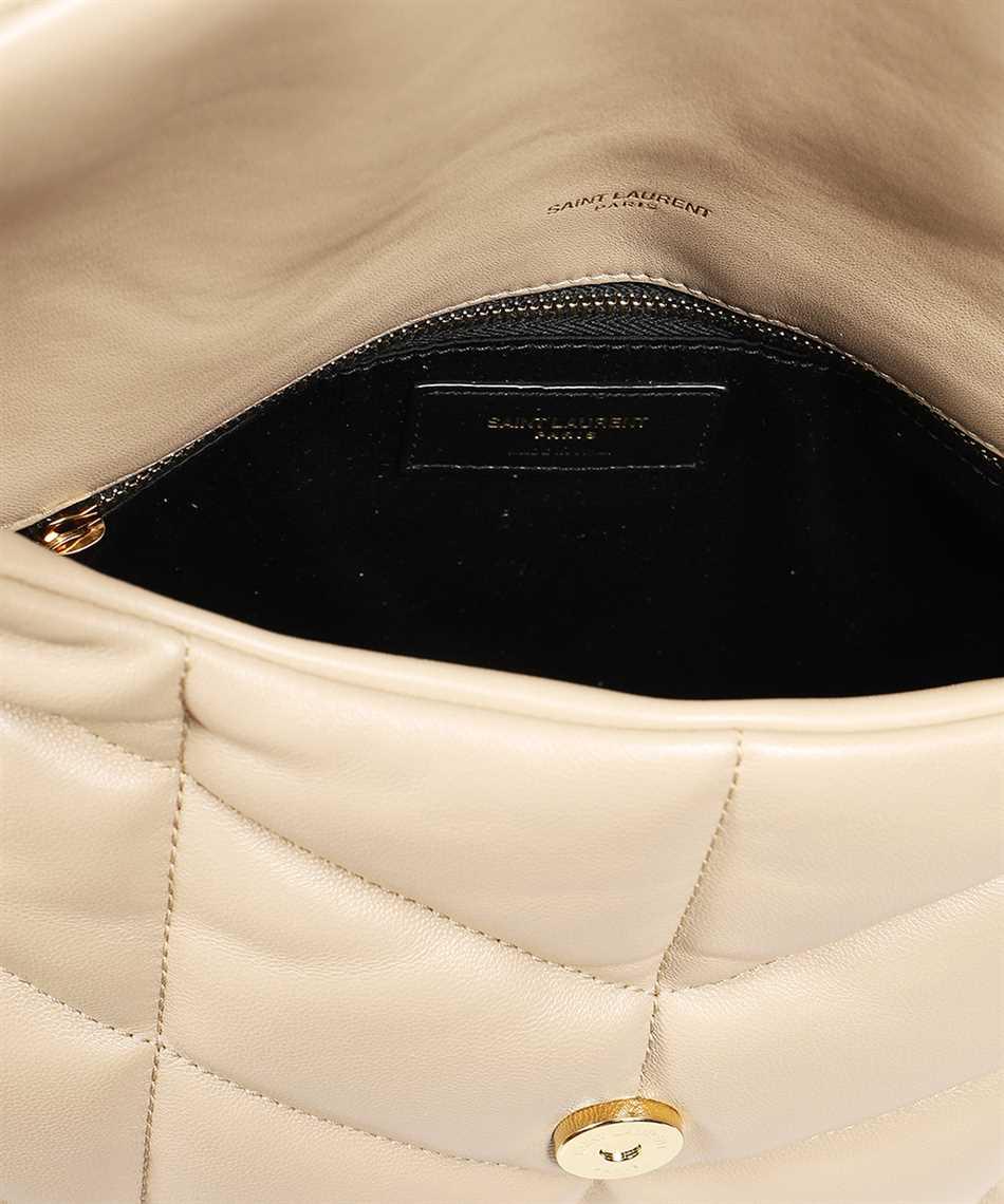 Saint Laurent 577476 1EL07 PUFFER SMALL Bag 3
