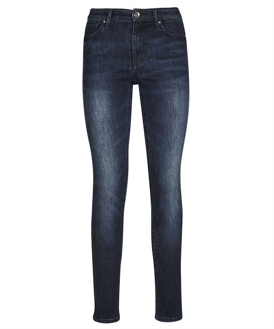 Armani Exchange 6KYJ69 Y1DRZ SUPER SKINNY LIFT-UP Jeans 1