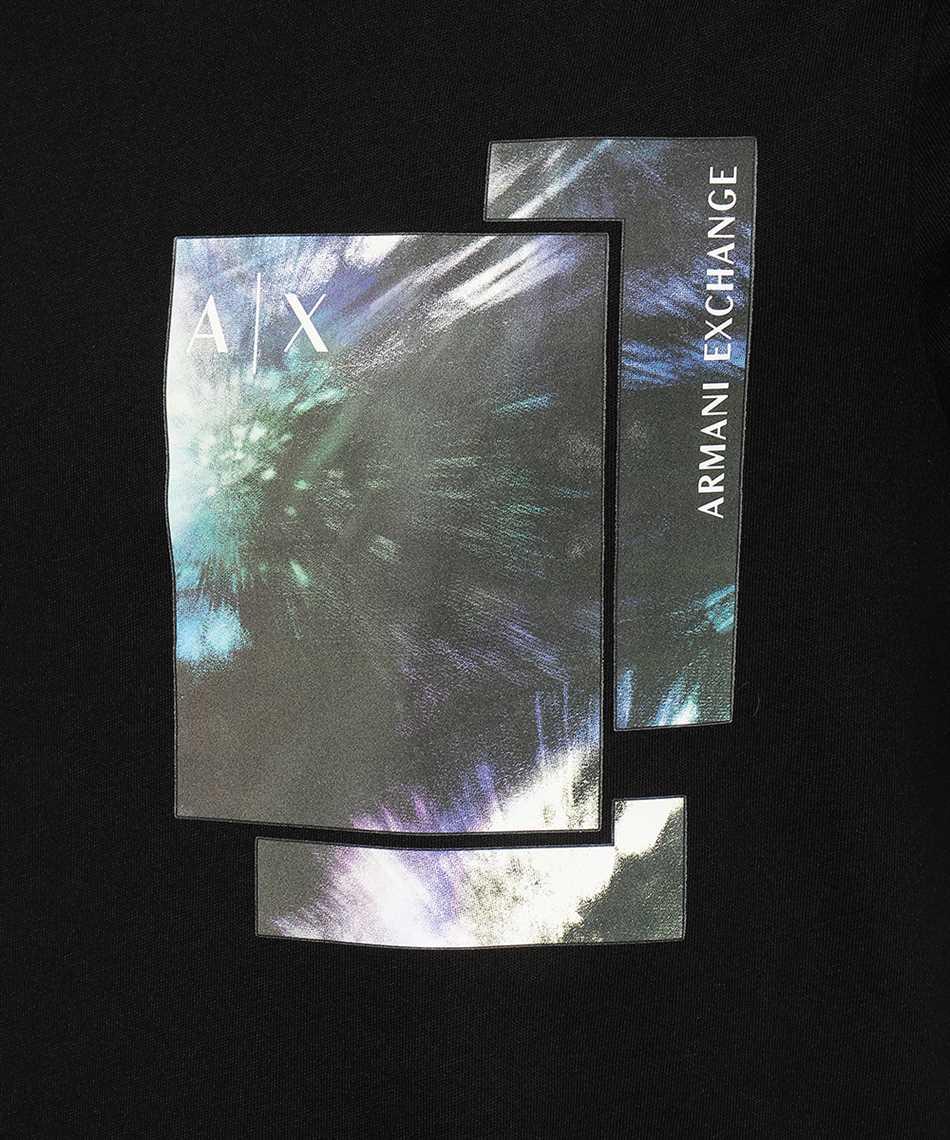Armani Exchange 6KZTLD ZJH4Z GRAPHIC T-Shirt 3