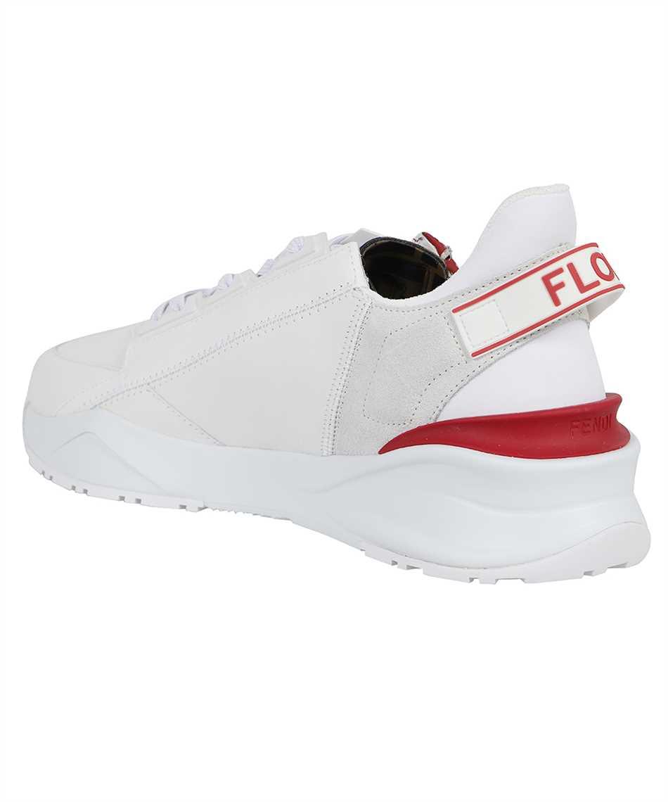 Fendi 7E1392 AF5Q FLOW Sneakers 3
