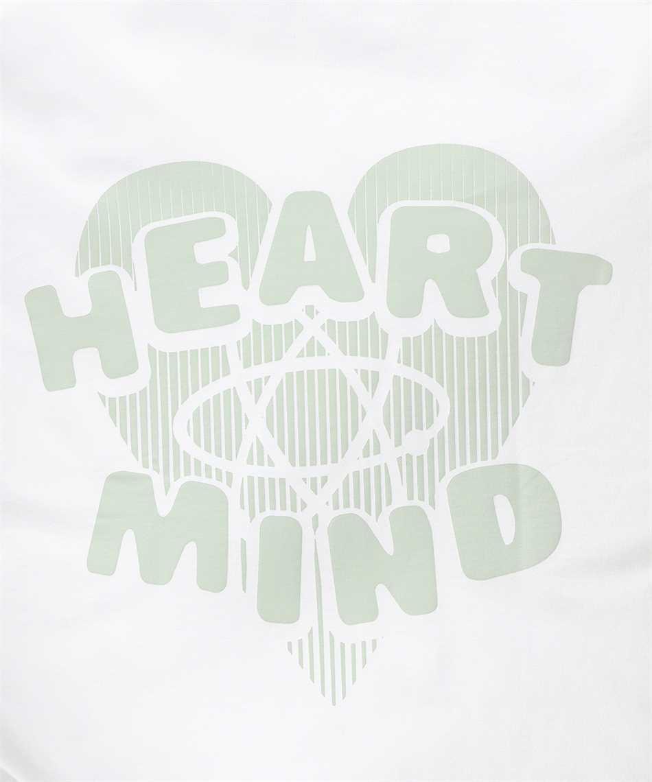 Billionaire Boys Club B21312 HEART&MIND LOGO T-Shirt 3