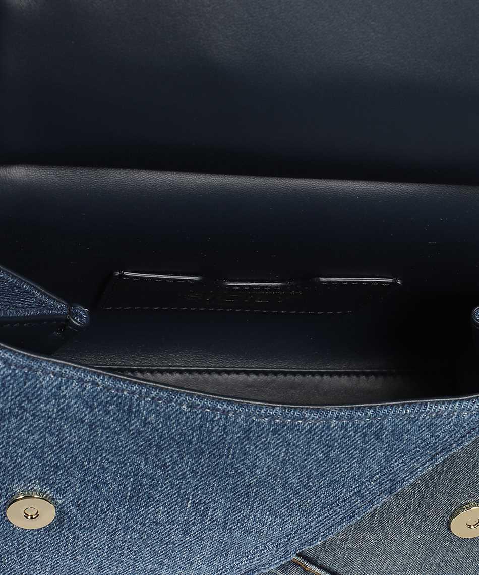 Dolce & Gabbana BB6003 AO621 SMALL SICILY Bag 3
