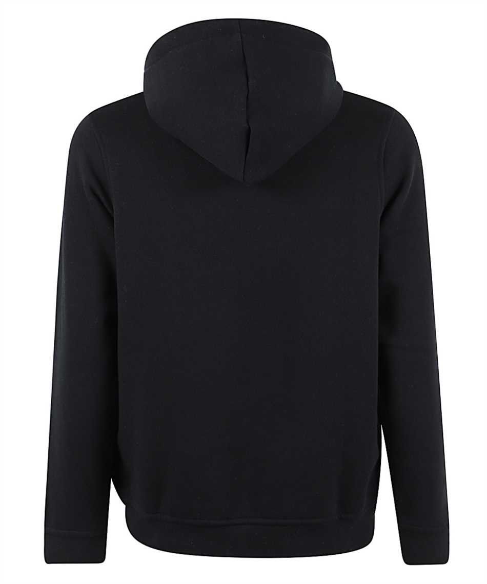Balr. Chalk Straight Hoodie Kapuzen-Sweatshirt 2