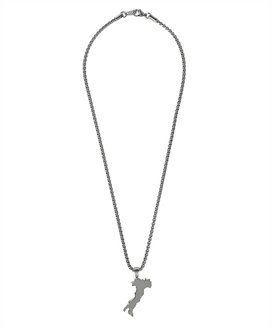 Darkai DICI0039BBDIL ITALIA Halskette 2