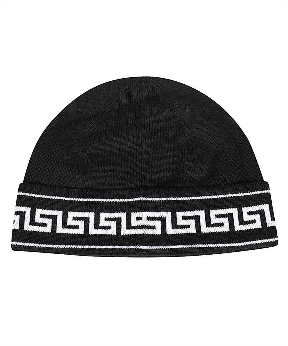 Versace ICAP002 A236140 GRECA LOGO Cappello 2