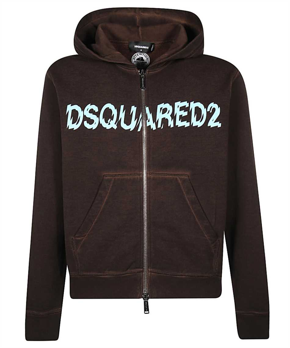 Dsquared2 S71HG0099 S25030 Hoodie 1