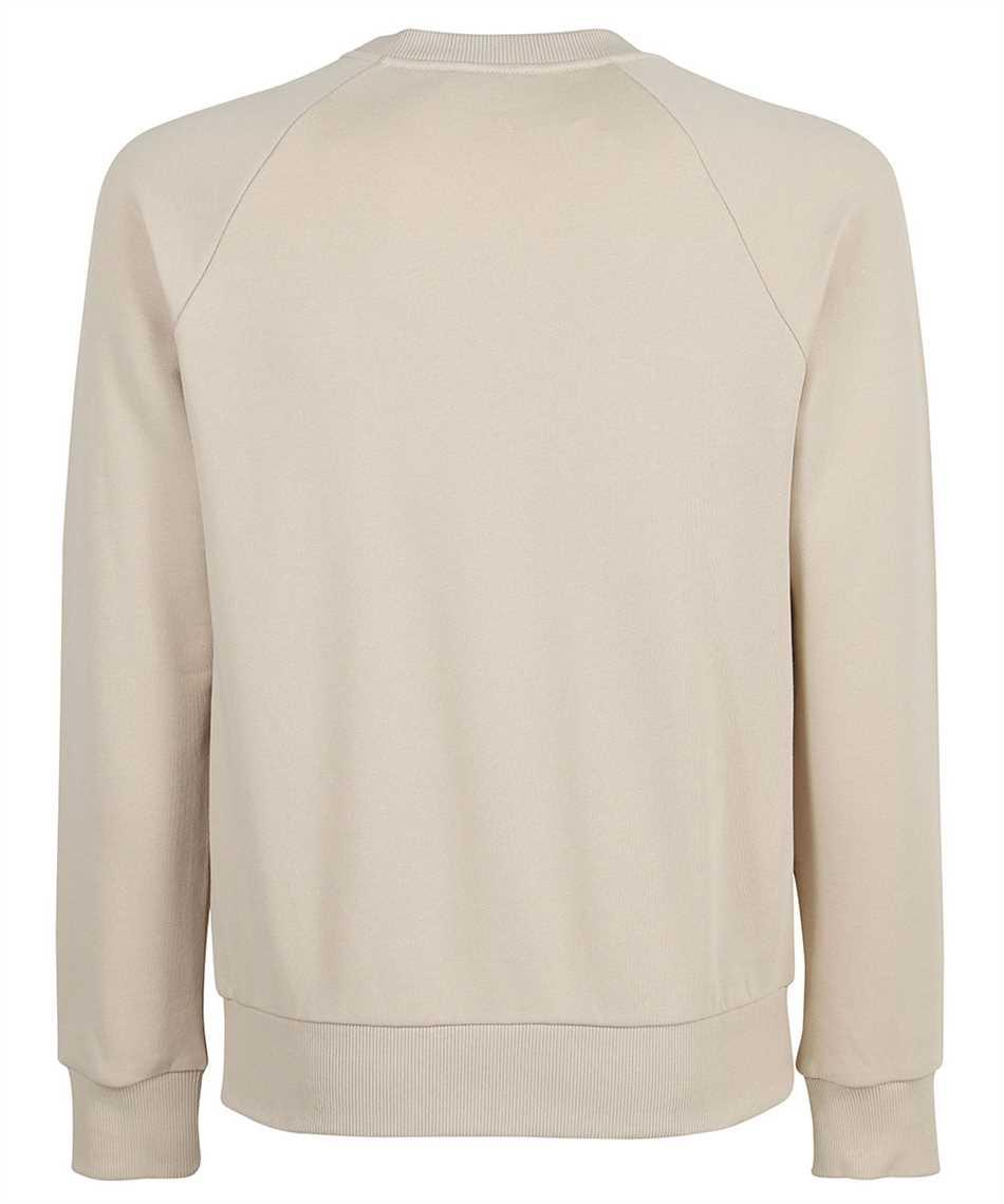 Balmain WH1JQ005B115 PRINTED LOGO Sweatshirt 2