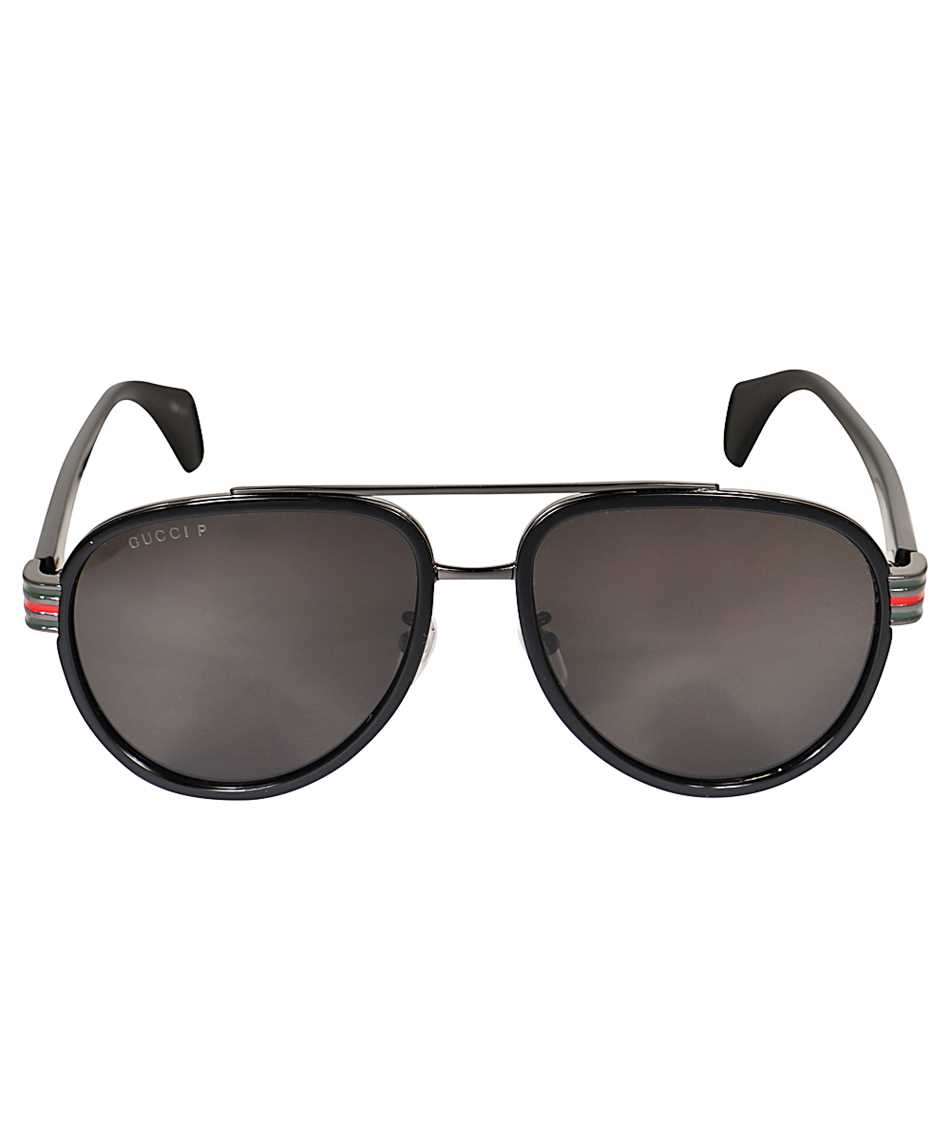 Gucci 558259 J0750 AVIATOR Sunglasses 1