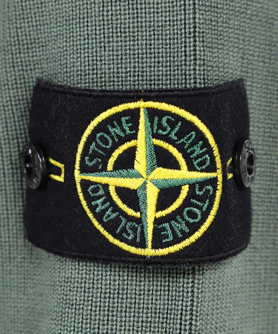 Stone Island 560C2 CREWNECK Strick 3