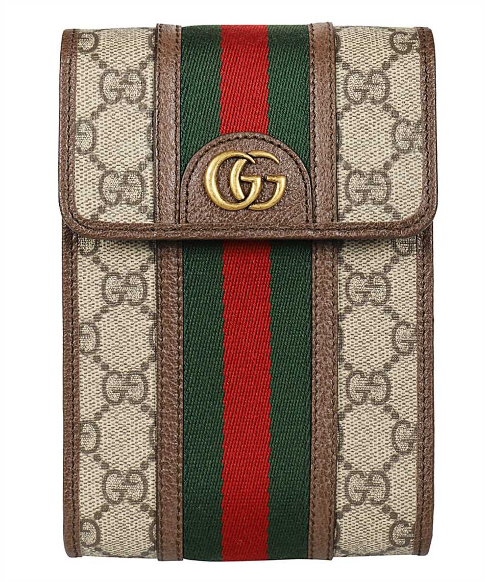 Gucci 625757 96IWT OPHIDIA MINI Bag 1