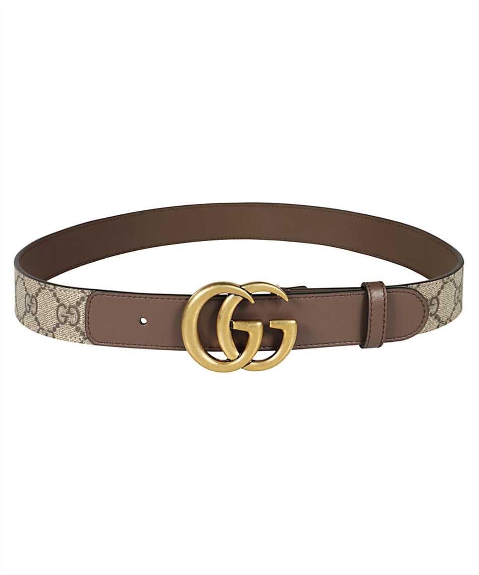 Gucci 625839 92TLT DOUBLE G Belt 1
