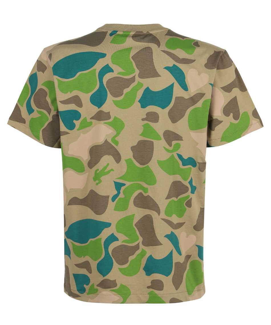Billionaire Boys Club B21146 ALL OVER PRINT CAMO T-shirt 2