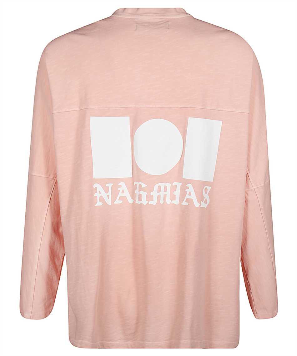 Nahmias FOOTBALL LOGO SHIRT L/S T-shirt 2