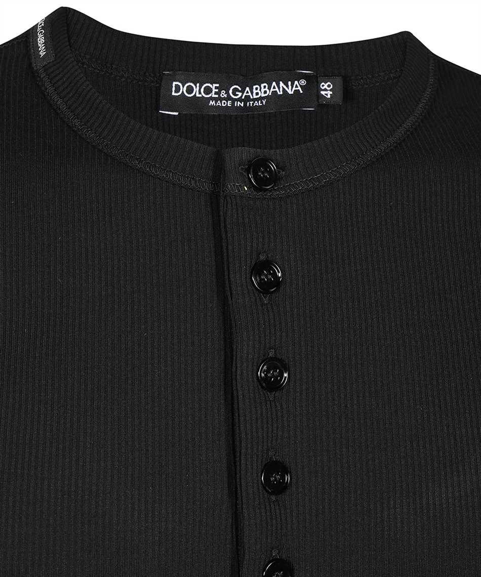 Dolce & Gabbana G8MC5T FU7AV T-shirt 3