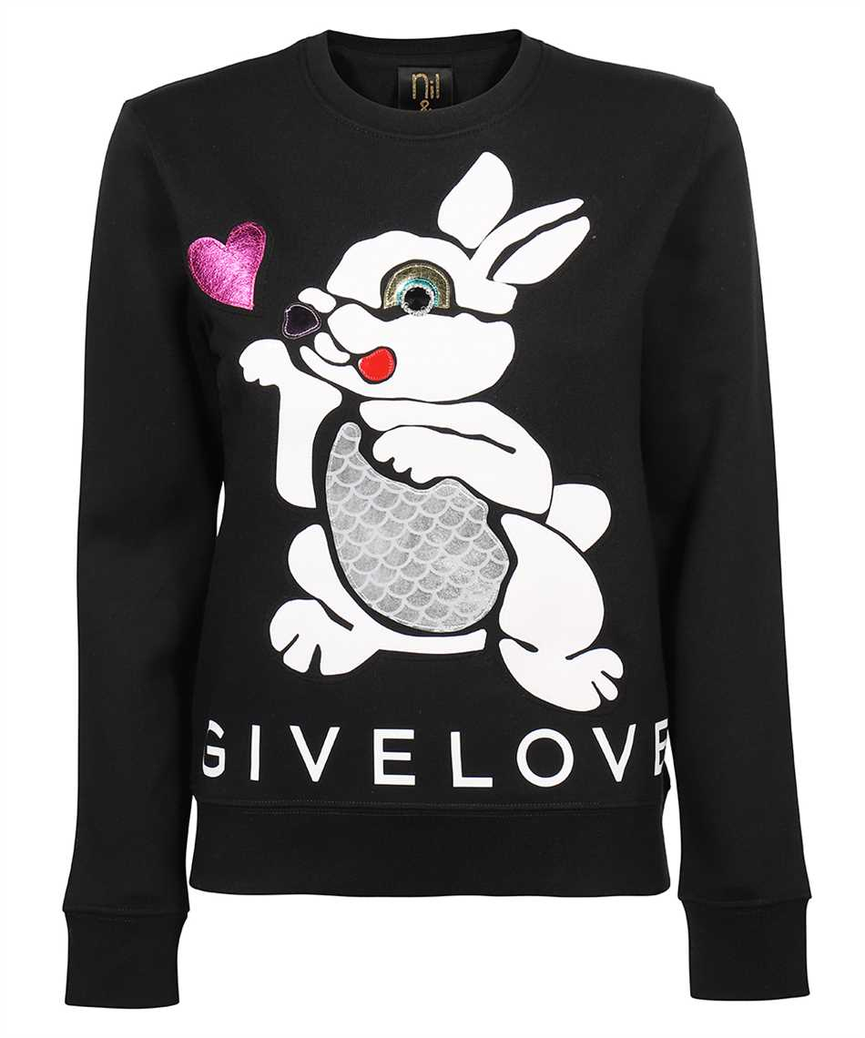 NIL&MON GIVELOVE Sweatshirt 1