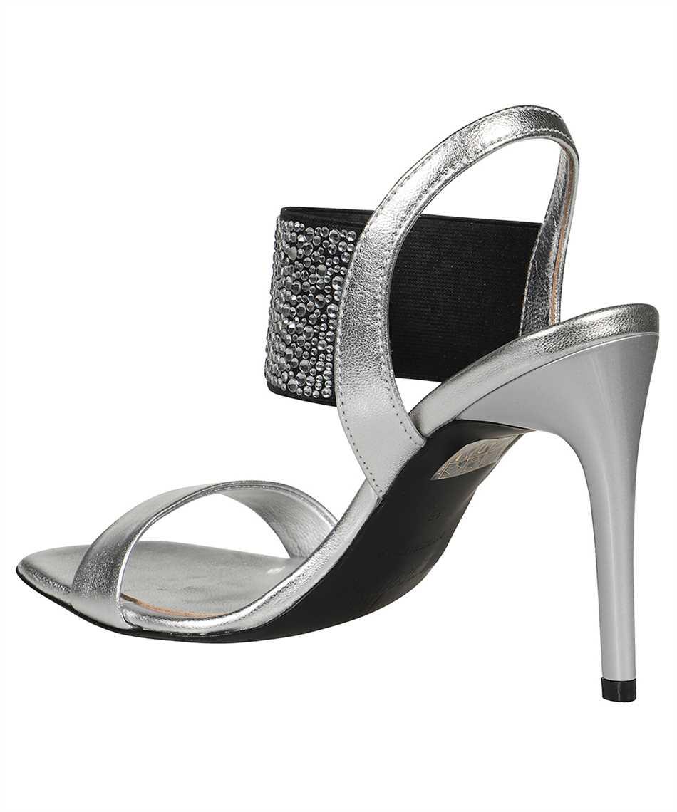 LOVE MOSCHINO JA16099C0CJB Sandals 3
