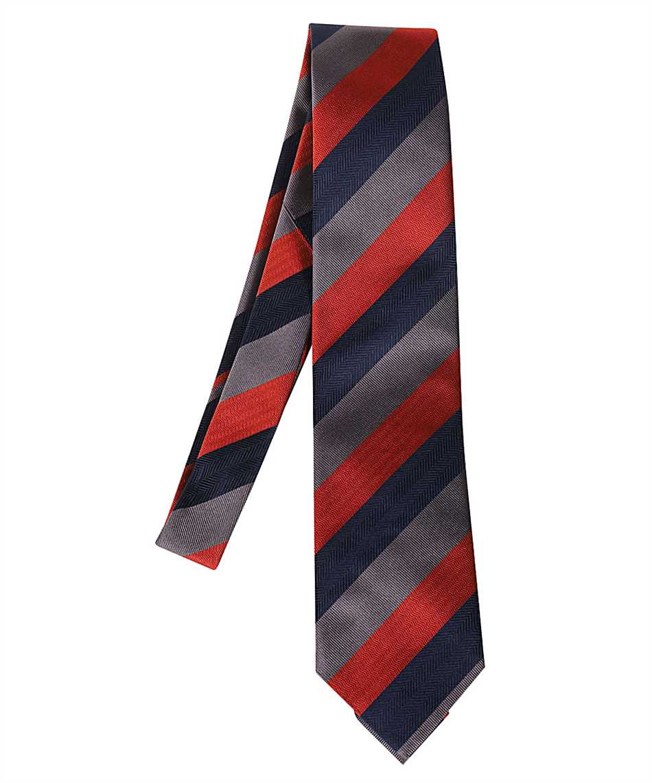 Brioni O61D00 P9470 Cravatta 1