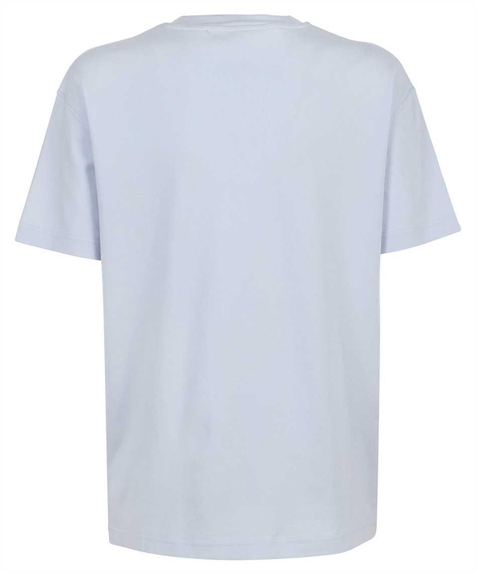 Off-White OWAA089S21JER005 OW LOGO REG T-shirt 2