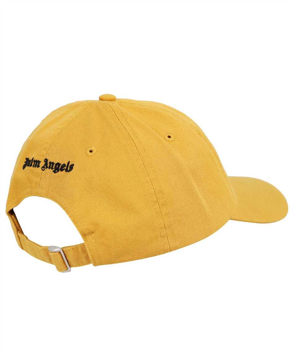 Palm Angels PMLB003F21FAB002 CLASSIC LOGO Cap 2
