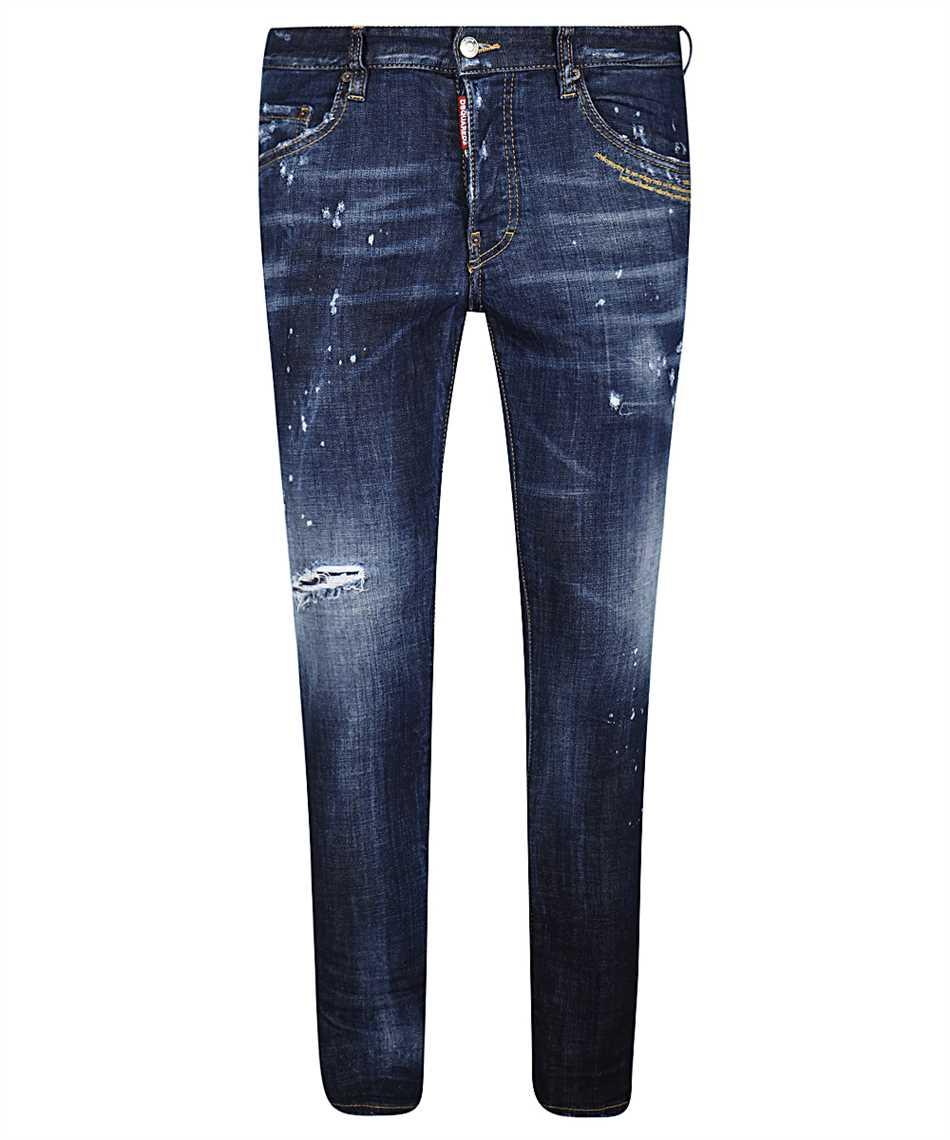 Dsquared2 S71LB0780 S30664 SKATER Jeans 1