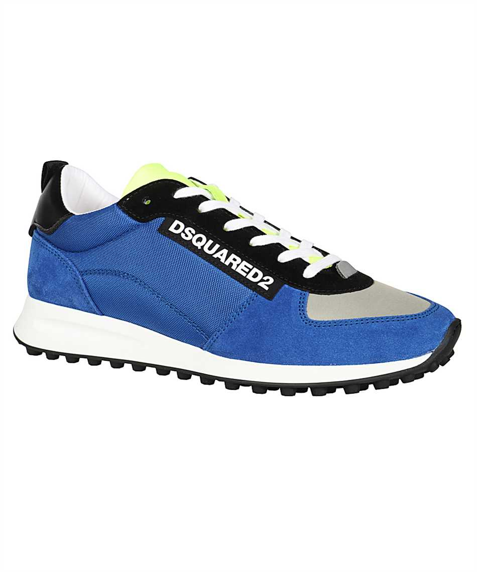 Dsquared2 SNM0081 11702809 NEW RUNNER Sneakers 2