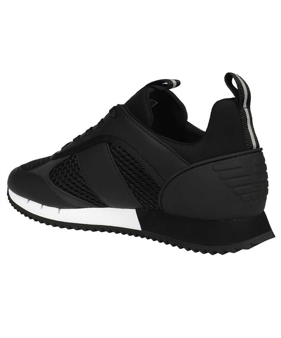 EA7 X8X027 XK050 ENGLISH Sneakers 3