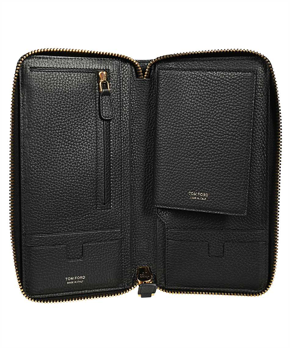 Tom Ford Y0254T CP9 TRAVEL Wallet 3