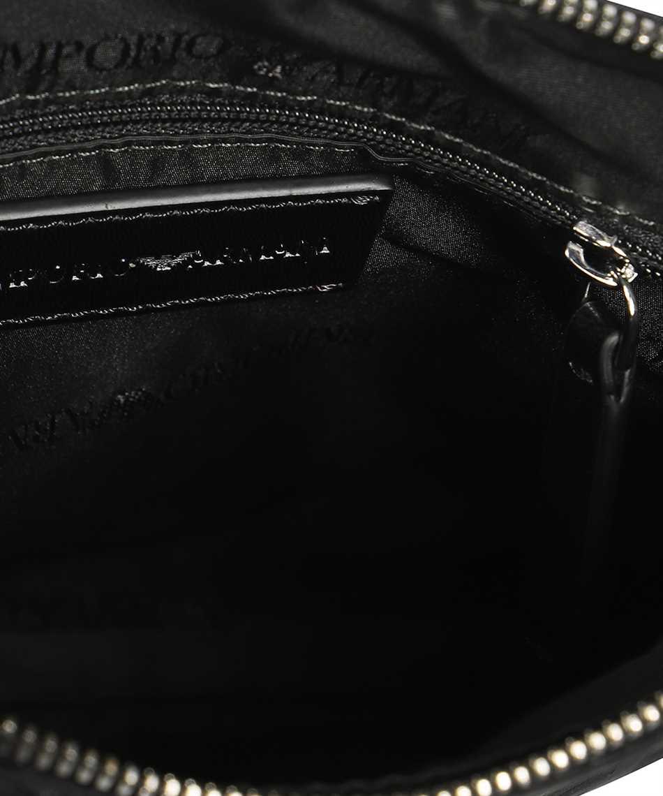 Emporio Armani Y4M185 Y061E SMALL FLAT MESSENGER Tasche 3